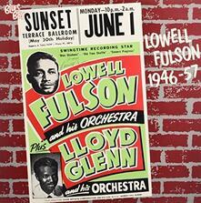 Blues - Vinile LP di Lowell Fulson