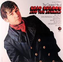 Greatest Hits - Vinile LP di Animals,Eric Burdon