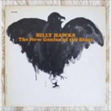 The New Genius of the Blues - Vinile LP di Billy Hawks