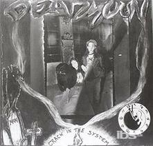 Crack in the System - Vinile LP di Dead Moon