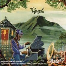 Fogshack Music vol.1 - Vinile LP