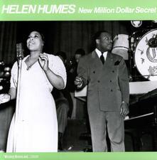 New Million Dollar Secret - Vinile LP di Helen Humes