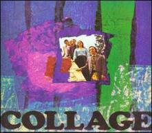 Collage - Vinile LP di Collage