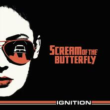 Ignition (Limited Edition) - Vinile LP di Scream of the Butterfly