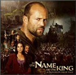 Cover CD Colonna sonora In the Name of the King