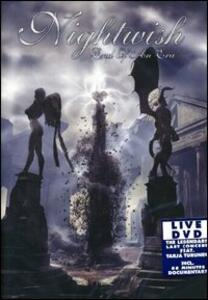 Nightwish. End Of An Era - DVD