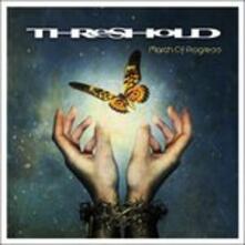 March of Progress - CD Audio di Threshold