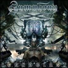 Iconoclast - CD Audio di Symphony X
