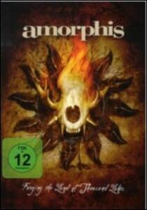 Amorphis. Forging The Land Of Thousand Lakes (2 DVD) - DVD