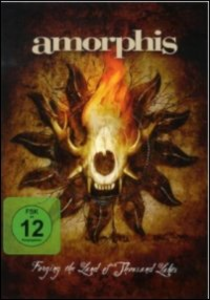 Film Amorphis. Forging The Land Of Thousand Lakes