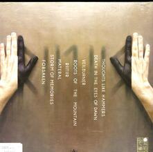 Riitiir - Vinile LP di Enslaved