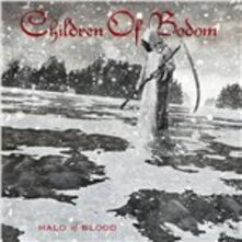Halo of Blood - Vinile LP di Children of Bodom