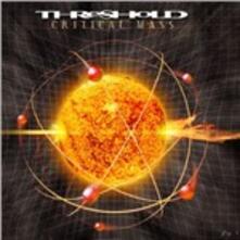 Critical Mass (Definitive Edition) - CD Audio di Threshold
