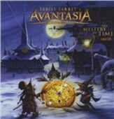 Vinile The Mystery of Time Avantasia