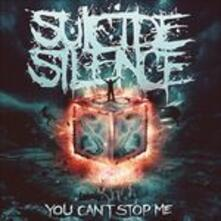 You Can't Stop Me - Vinile LP di Suicide Silence
