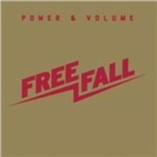 Power & Volume - Vinile LP di Free Fall