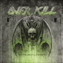 White Devil Armory - Vinile LP di Overkill