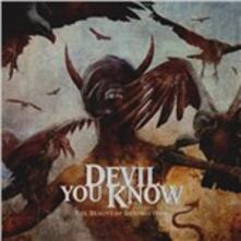The Beauty of Destruction - Vinile LP di Devil You Know