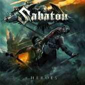 CD Heroes Sabaton