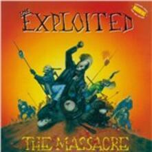 The Massacre (Special Edition) - Vinile LP di Exploited