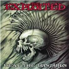 Beat the Bastards (Special Edition) - Vinile LP di Exploited