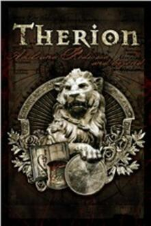 Therion. Adulruna Rediviva And Beyond (3 DVD) - DVD