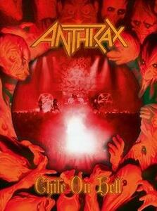 Chile on Hell - DVD