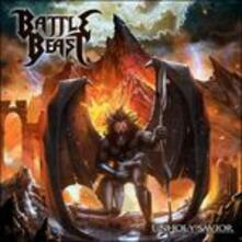 Unholy Savior - Vinile LP di Battle Beast