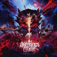 Xenocide - Vinile LP di Aversions Crown