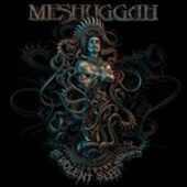 Vinile The Violent Sleep of Reason Meshuggah
