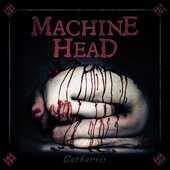 CD Catharsis Machine Head