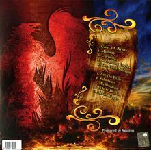 Coat of Arms - Vinile LP di Sabaton