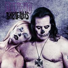 Skeletons (Coloured Vinyl) - Vinile LP di Danzig