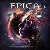 Vinile The Holographic Principle Epica