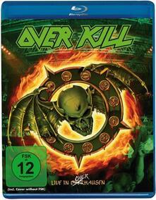 Live in Overhausen (Blu-ray) - Blu-ray