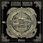 CD Eonian Dimmu Borgir