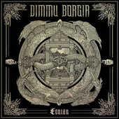 CD Eonian Dimmu Borgir