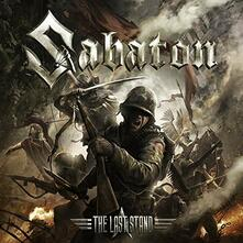 The Last Stand - Vinile LP di Sabaton