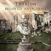 CD Beloved Antichrist Therion
