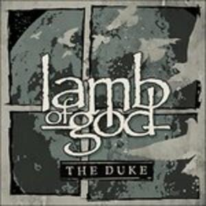 The Duke - Vinile 10'' di Lamb of God