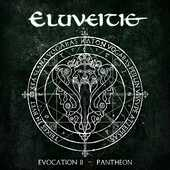 CD Evocation II. Pantheon Eluveitie