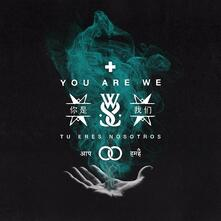 You Are We (Coloured Vinyl) - Vinile LP di While She Sleeps