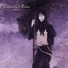 Hexed (Picture Disc) - Vinile LP di Children of Bodom