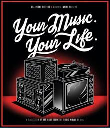 Your Music Your Life (Blu-ray) - Blu-ray