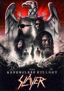 The Repentless Killogy (Blu-ray) - Blu-ray