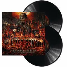 The Repentless Killogy. Live at the Forum in Inglewood, CA - Vinile LP di Slayer