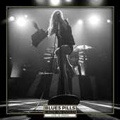 CD Lady in Gold. Live in Paris Blues Pills