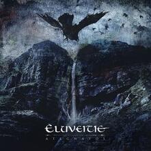 Ategnatos - Vinile LP di Eluveitie