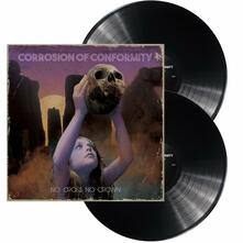 No Cross No Crown - Vinile LP di Corrosion of Conformity