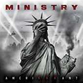 CD Amerikkkant Ministry